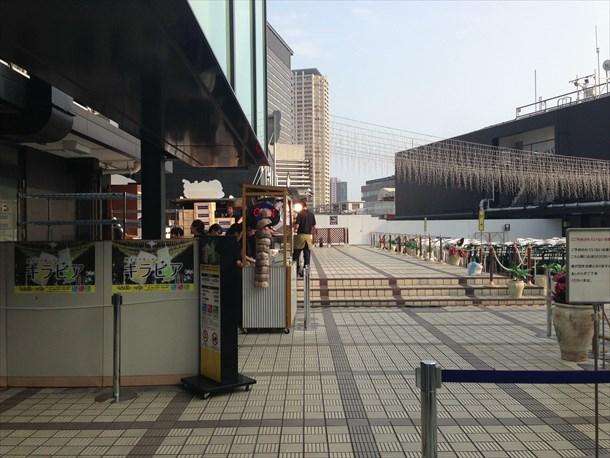 大阪 高島屋 ビアガーデン